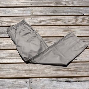 Bonobos Wednesday Straight Leg Pants Khaki